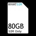 giffgaff PAYGO with 80GB data bundle