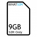 giffgaff PAYGO with 9GB data bundle