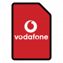 Vodafone Mobile Broadband SIM with Unlimited data (24m contract)