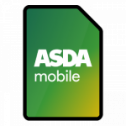 1 month Asda Mobile SIM Only
